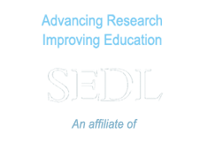 SEDL Home Page