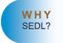 Click here to learn why SEDL is a strong partner for your improvement efforts.