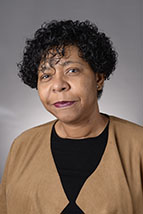 Photo of Dr. Ada Muoneke