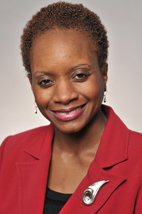 Photo of Dr. Beth Howard-Brown