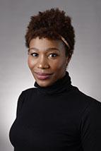 Photo of Deborah Van Kummer