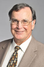 Photo of Dr. Ed Tobia