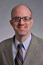 Photo of Dr. Jason LaTurner