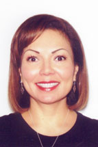 Photo of Dr. Linda Cavazos
