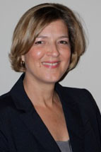 Photo of Dr. Lynn Mellor