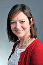Photo of Dr. Melissa Dodson