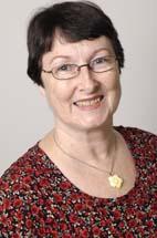 Shirley Beckwith