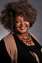 Photo of Dr. Tammie Causey-Konate