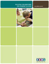 Image of the cover of SEDL's 2005 Annual Report