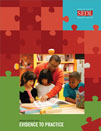 Image of the cover of SEDL's 2013 Annual Report