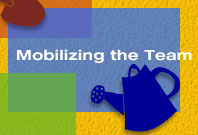 Mobilizing Your Team