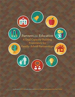 Partners in Education: A Dual Capacity Building Framework graphic