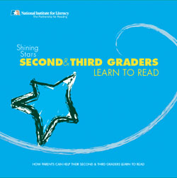 Cover of Shining Stars Grades 2 and 3 publication