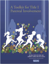 A Toolkit for Title I Parental Involvement