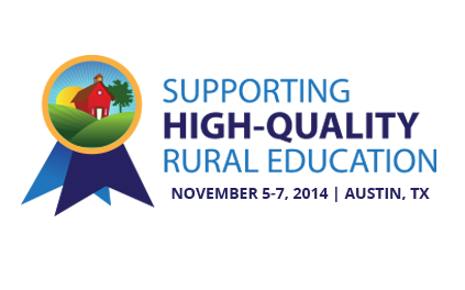Supporting High-Quality Rural Education Institute